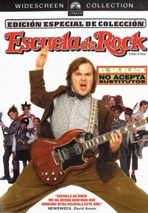 The School of Rock 1410x2030