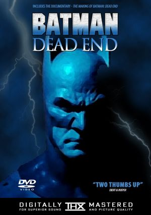 Batman: Dead End 880x1250