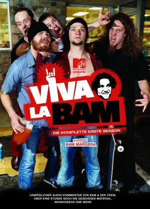 Viva la Bam 1625x2269