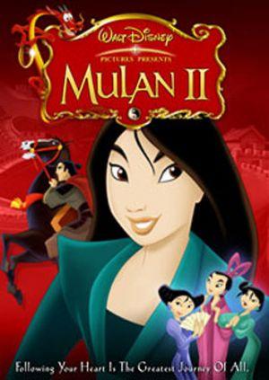 Mulan II 355x500