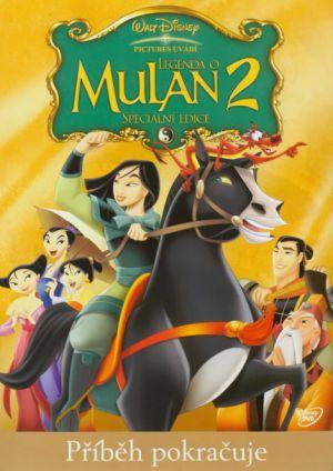 Mulan II 470x665