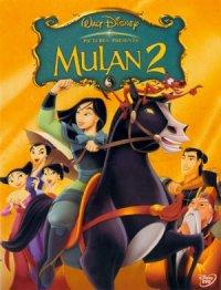Mulan 2 poster