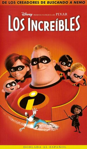 The Incredibles 878x1508