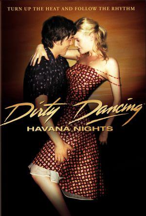Dirty Dancing: Havana Nights 1484x2197