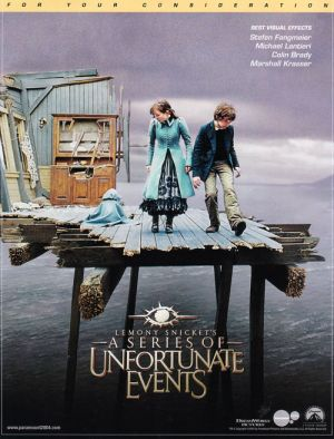 A Series of Unfortunate Events 500x657