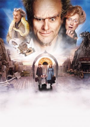 A Series of Unfortunate Events 990x1400