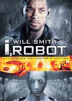I, Robot 2000x2820