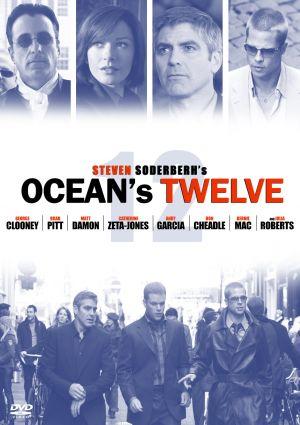 Ocean's Twelve 1535x2175