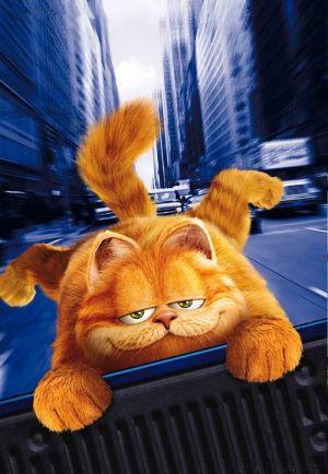 Garfield 500x724