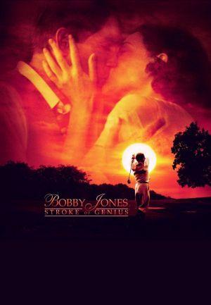 Bobby Jones: Stroke of Genius 900x1300
