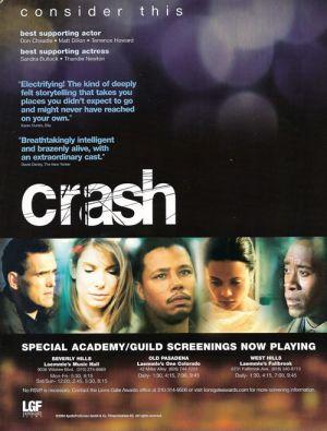 Crash 500x658