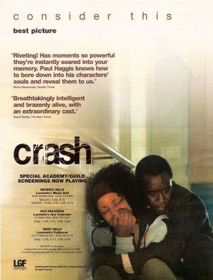Crash 500x656
