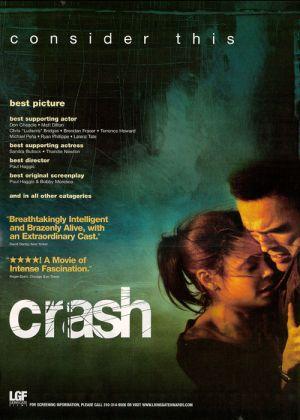 Crash 500x700