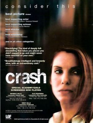Crash 500x662