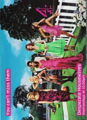 Desperate Housewives 727x1000