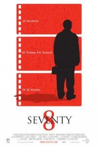 Seventy-8 poster