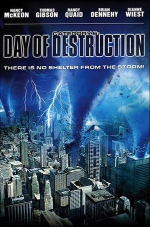 Category 6: Day of Destruction Unset