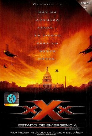 xXx: State of the Union 729x1074