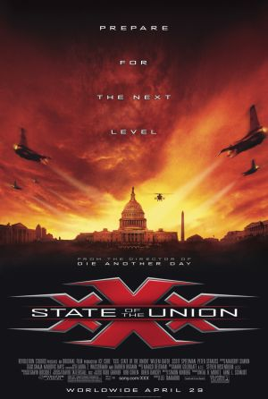 xXx: State of the Union 2020x3000