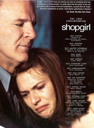 Shopgirl 500x680