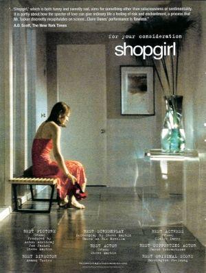 Shopgirl 500x664