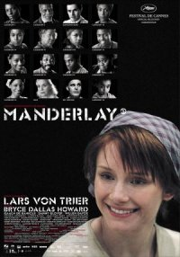 The Film 'Manderlay' as Told in Eight Straight Chapters poster
