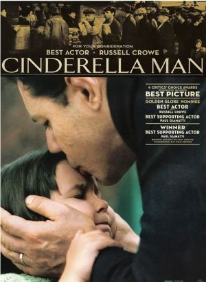 Cinderella Man 500x683