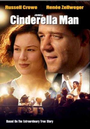 Cinderella Man 420x600