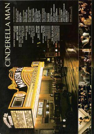 Cinderella Man 701x1000