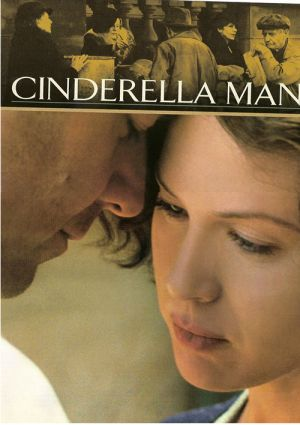 Cinderella Man 500x708