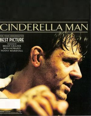 Cinderella Man 495x630