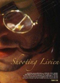 Shooting Livien poster