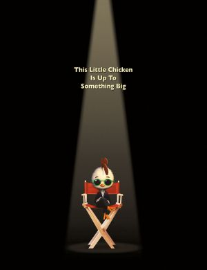 Chicken Little 1269x1650