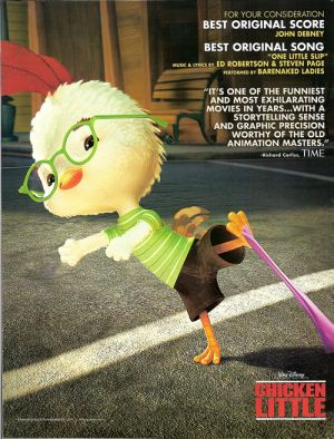 Chicken Little 500x656