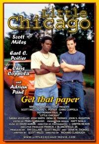 Little Chicago poster