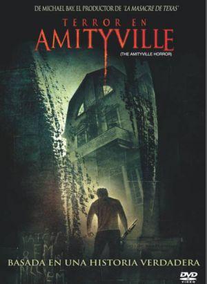 The Amityville Horror 448x614