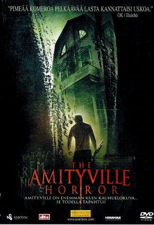 The Amityville Horror 989x1443