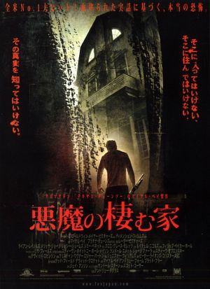 The Amityville Horror 550x758