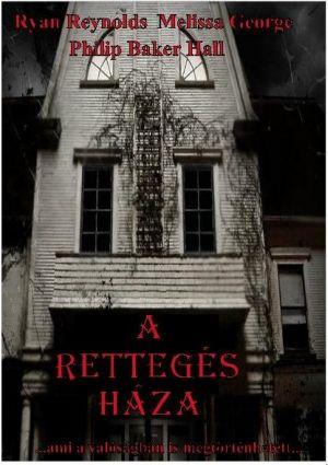 The Amityville Horror 416x590