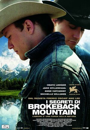 Brokeback Mountain 560x800