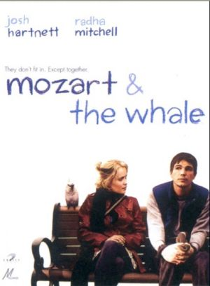 Mozart and the Whale 424x577