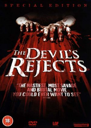 The Devil's Rejects 570x800