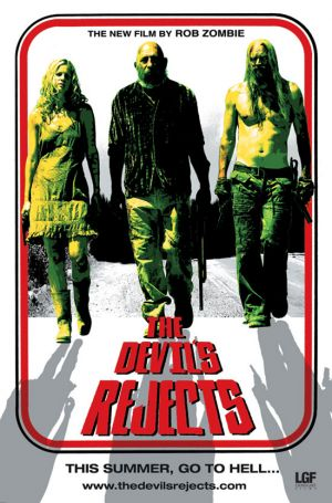 The Devil's Rejects 550x835