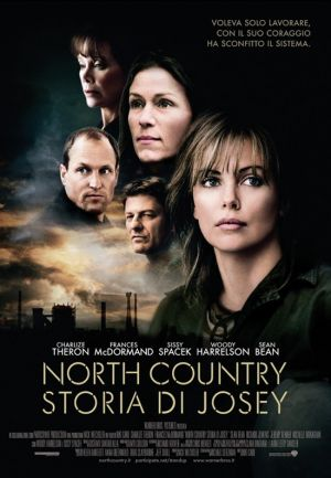 North Country 550x793