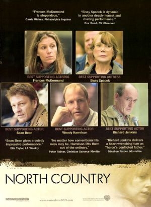 North Country 487x667