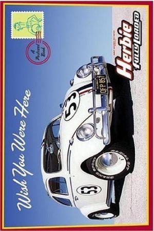 Herbie Fully Loaded - Ein toller Käfer startet durch 333x500