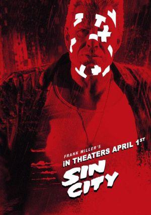 Sin City 550x781
