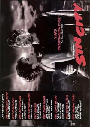 Sin City 355x500