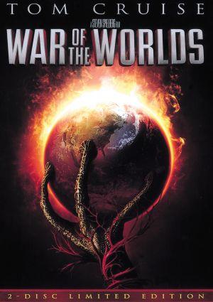 War of the Worlds 989x1400