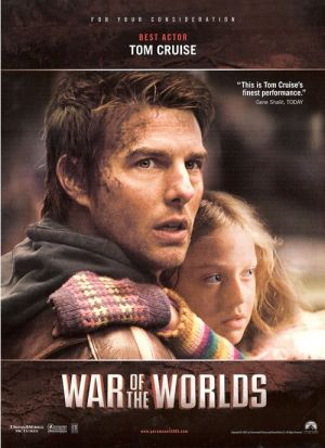 War of the Worlds 500x688